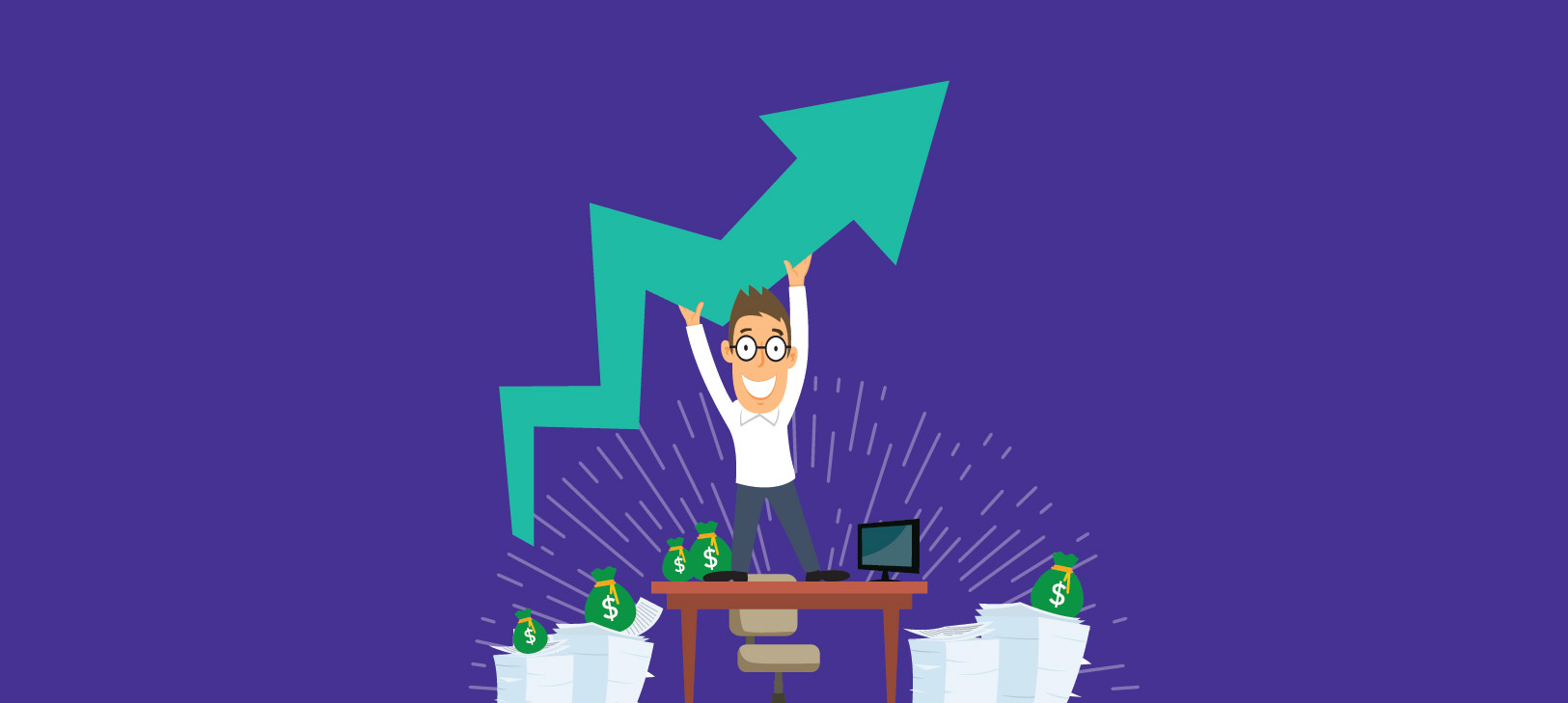 6 Reasons to Invest in Peer-To-Peer Financing