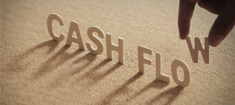 5 Steps for Better Cash Flow Management