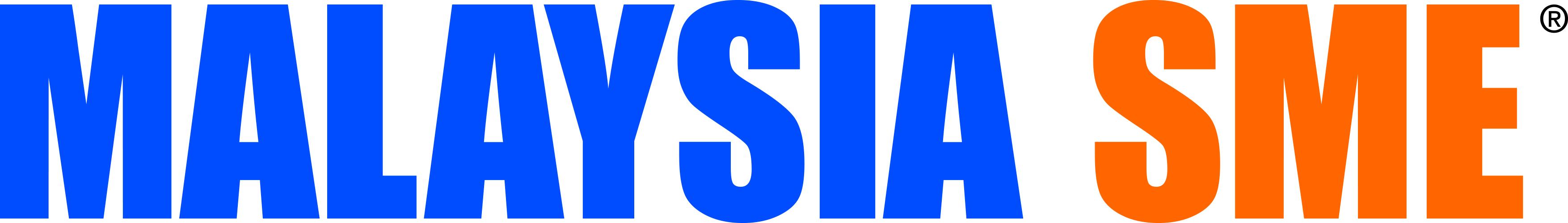 Malaysia SME logo