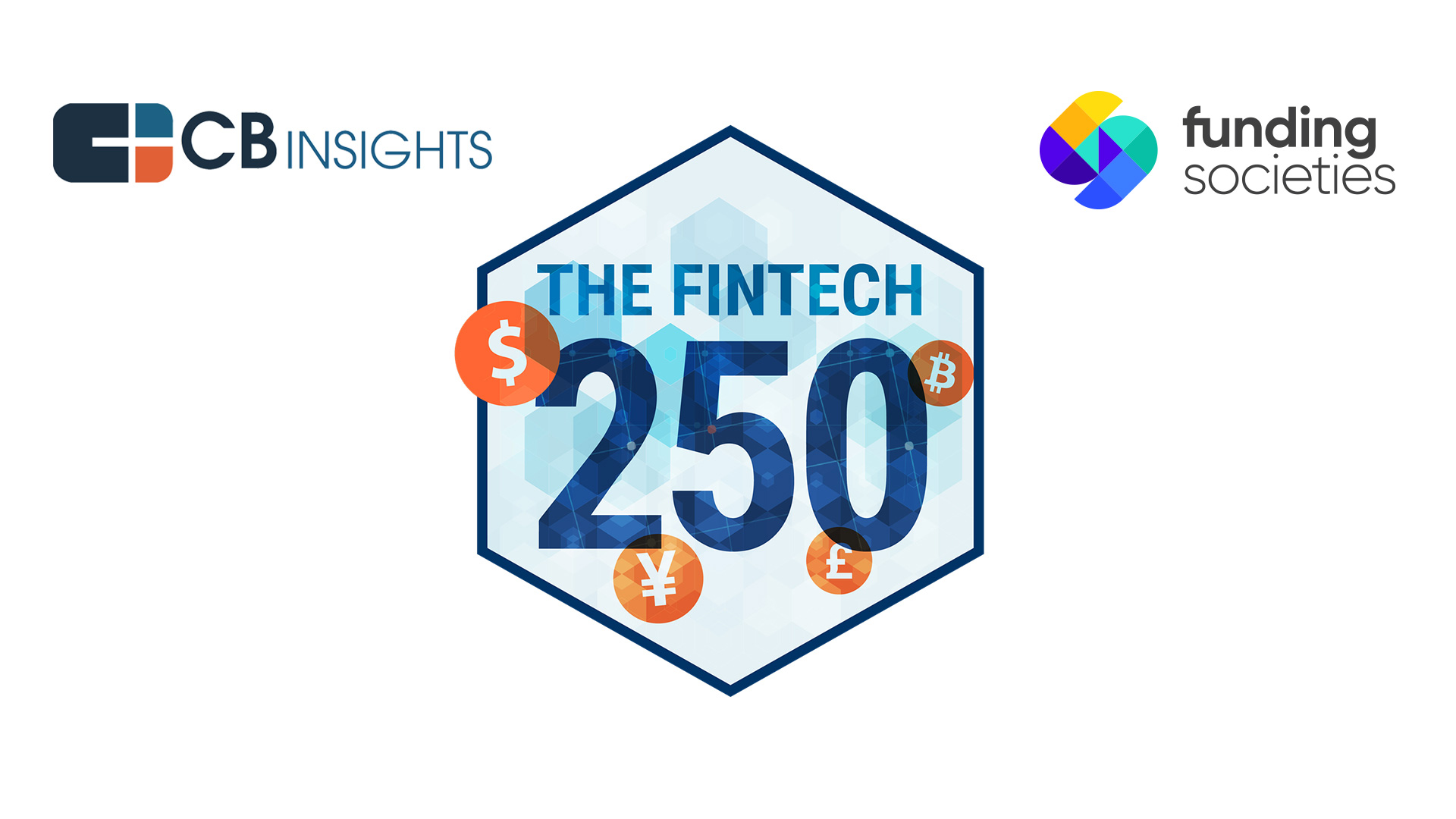 Funding Societies Is the Only P2P Financing Company from Southeast Asia Included on the Prestigious Fintech 250 List
