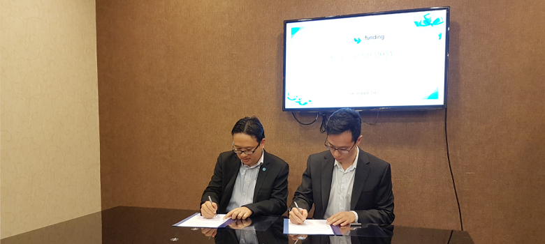 Funding Societies and Cheng & Co Collaborate