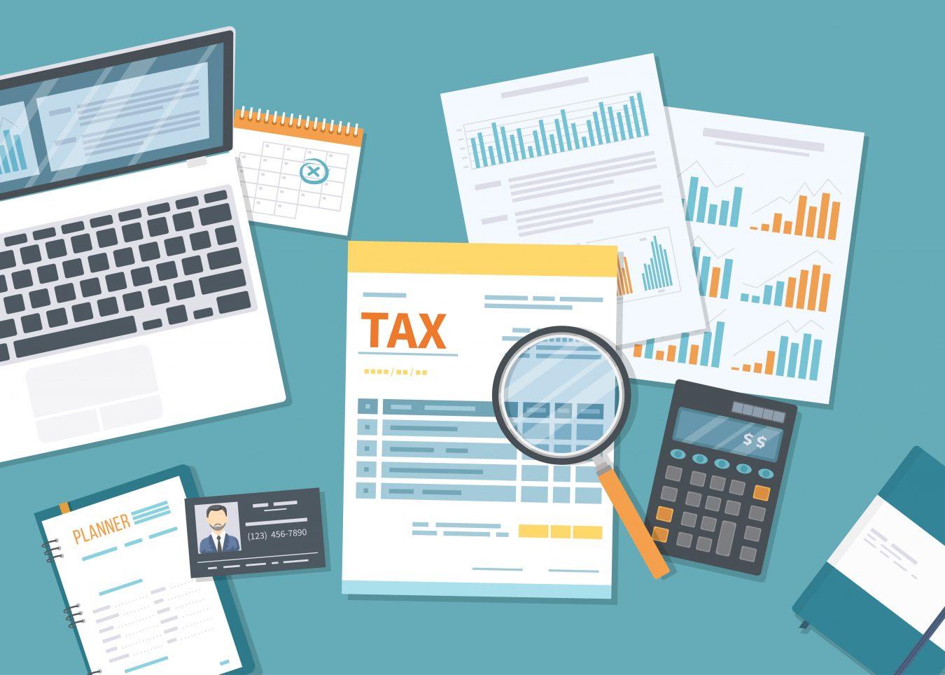 Company Income Tax 2018