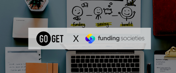 GoGet and Funding Societies join forces