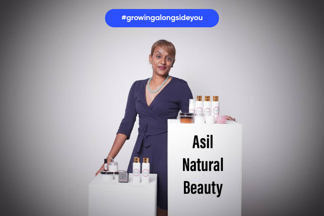 Asil Natural Beauty - Your Story, With Us