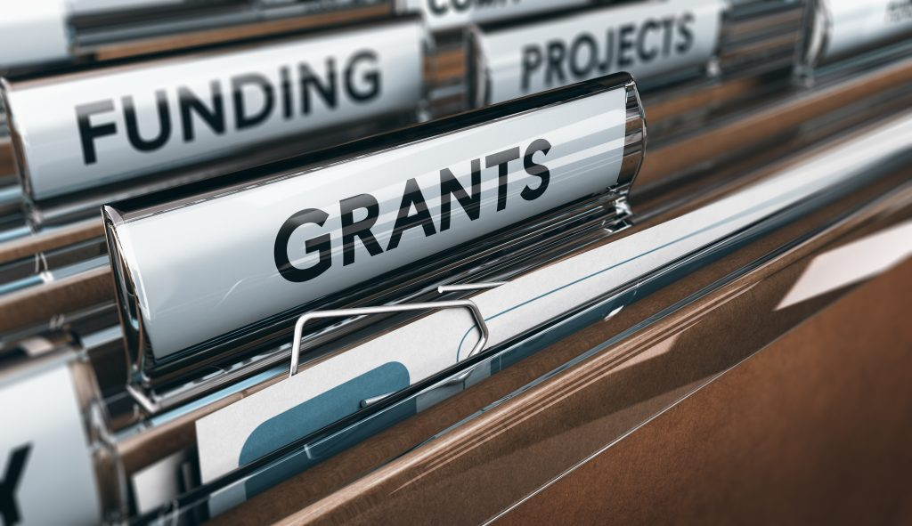 Special Grants for SME